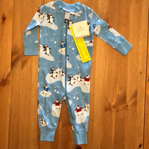 Hanna Andersson Other - NWT- Hanna Andersson Sleeper - sz 60